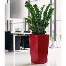 Cache pot plante intérieur