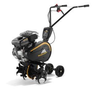 Motobineuse thermique MFT44-154 - Mc Culloch