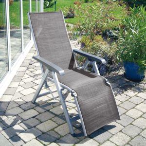 Choisir son salon de jardin en aluminium   Gamm vert
