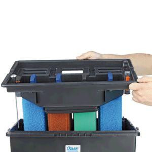 Kit de filtration de rechange pour Filtral UVC 5000 Oase