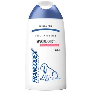 Shampoing Spécial Chiot 250 ml