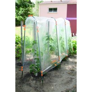Tomato Film Tunnel 3X3,5M - Nortene