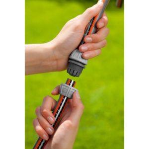Réparateur de tuyau 15mm - Gardena