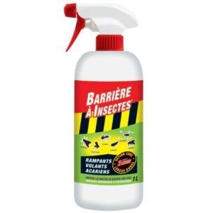Barrière à insectes PAE 1L