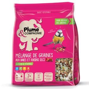 Mélange vitaminé aux baies 1.5 Kg - Néodis