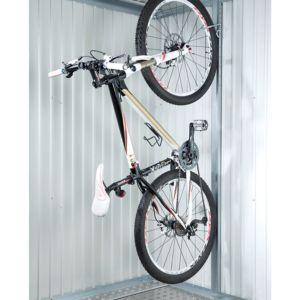 Support de vélo Biohort pour abris AvantGarde/Highline