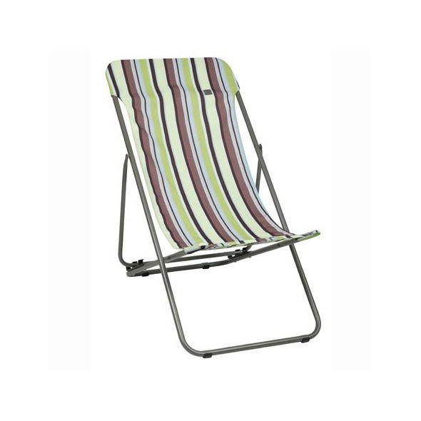 chaise longue pliante top fauteuil toile pliant chaise pliante en toile toile en coton jaune. Black Bedroom Furniture Sets. Home Design Ideas