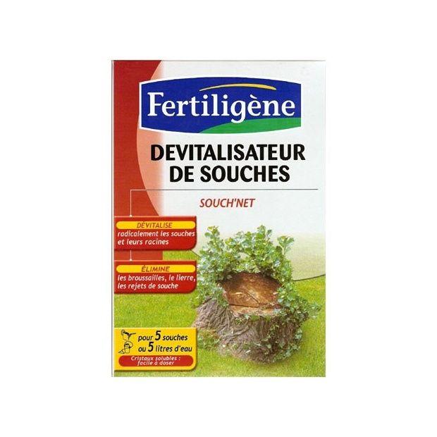 D vitaliseur de souches souch 39 net fertilig ne carton - Destructeur de souche ...