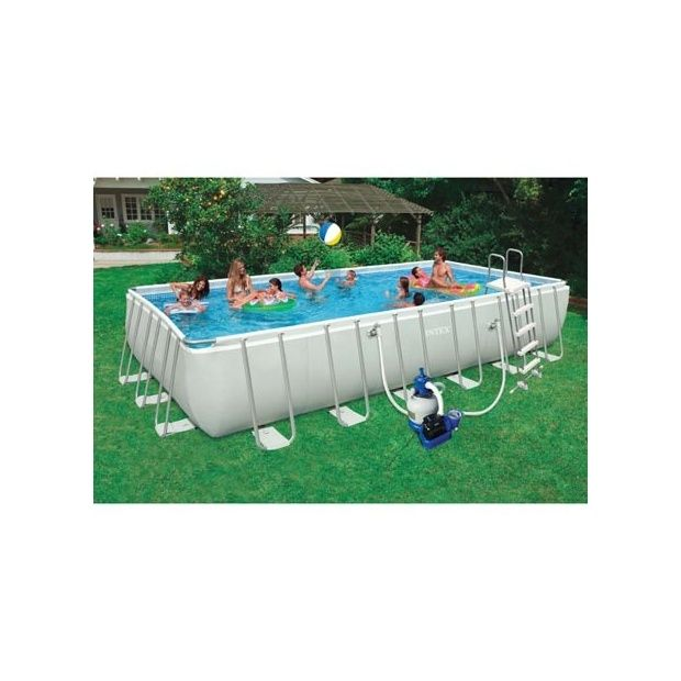 piscine tubulaire reunion 974