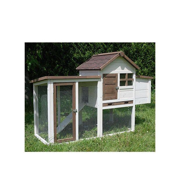 poulailler iowa 2 poules gamm vert. Black Bedroom Furniture Sets. Home Design Ideas