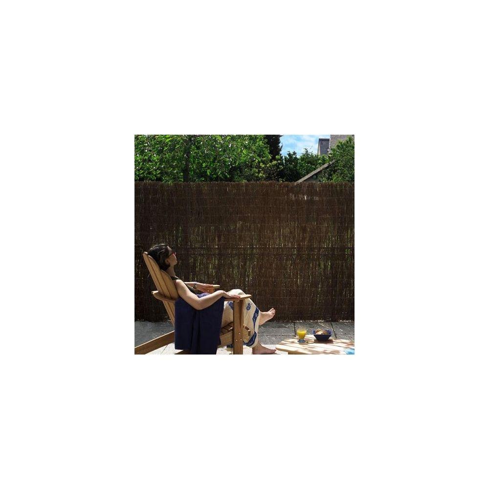 brande de bruy re pour occultation bruc deco l5 x h2 m l5mxh2m gamm vert. Black Bedroom Furniture Sets. Home Design Ideas
