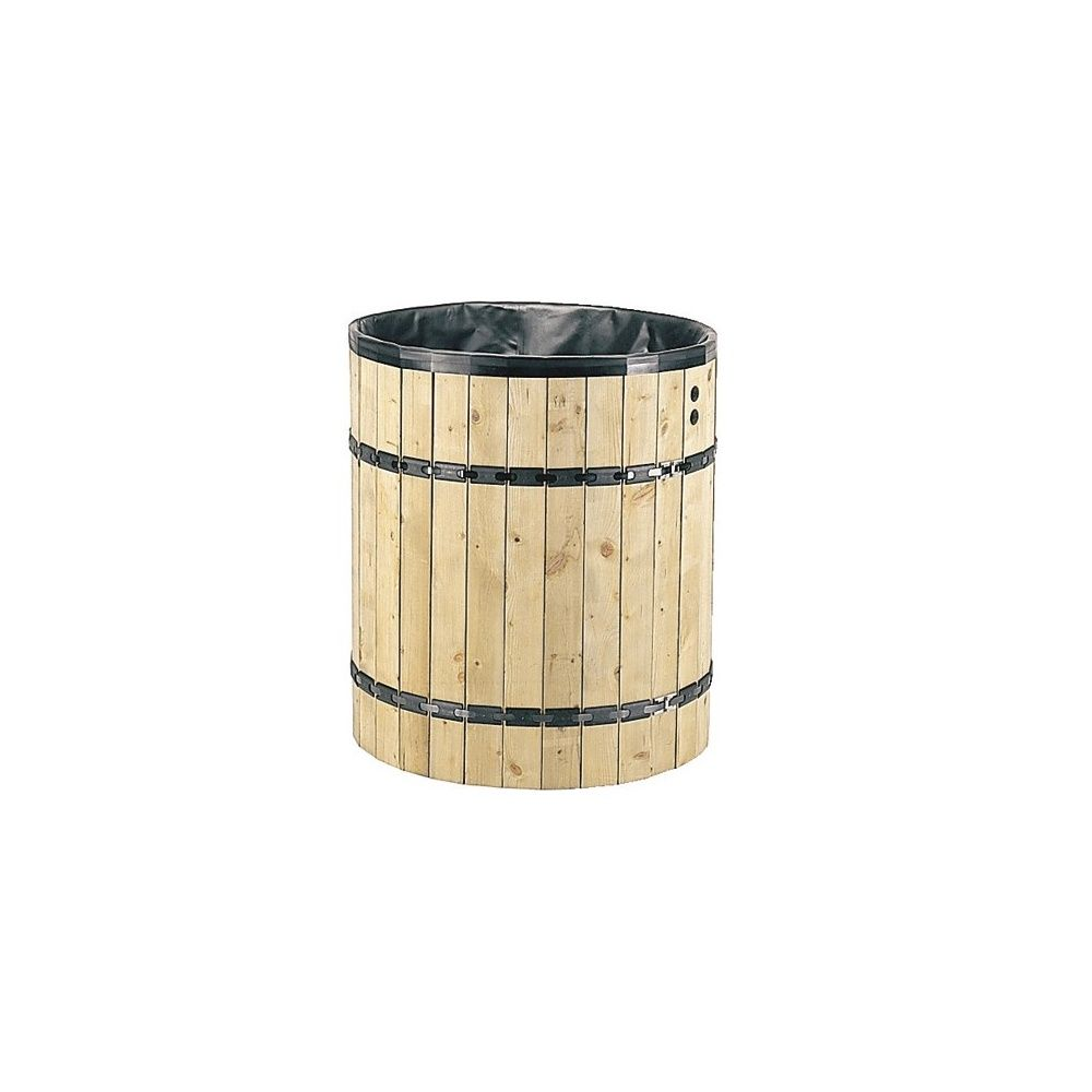 r cup rateur d 39 eau de pluie 400l gardena carton gamm vert. Black Bedroom Furniture Sets. Home Design Ideas