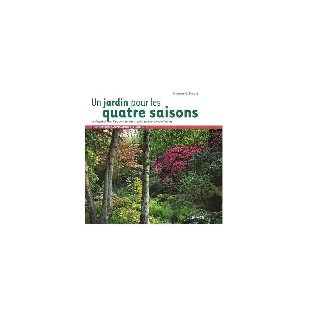 Un jardin pour les quatre saisons enveloppe matelass e for Le jardin des 4 saisons pusignan