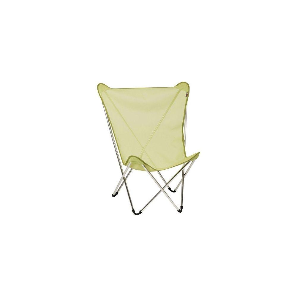 fauteuil pliant kiwi maxi pop up fun lafuma - Fauteuil Pliant Lafuma