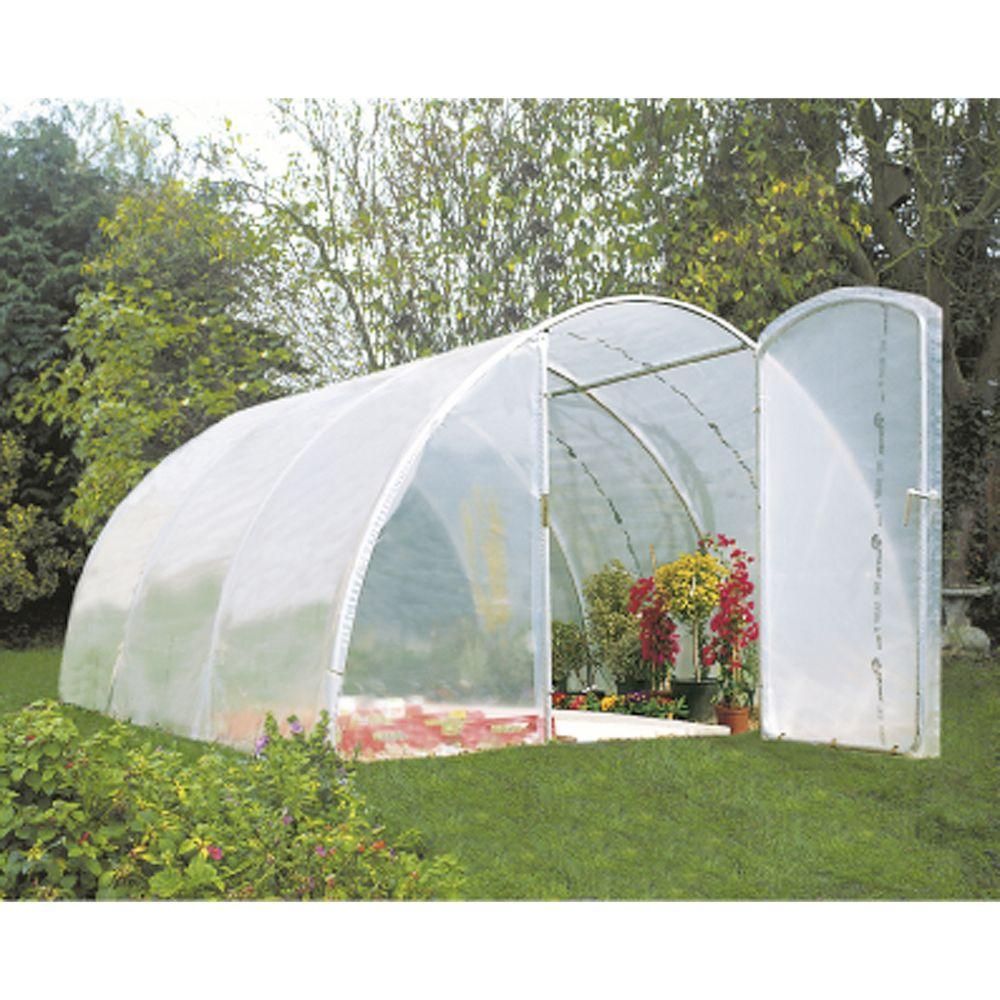 serre tunnel mara ch re m richel 4 colis l x p x h en cm 231 x 42 x 16 gamm vert. Black Bedroom Furniture Sets. Home Design Ideas