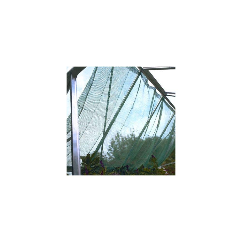 Rideau de soleil 150 x 250 cm pour serre Carton - Gamm Vert