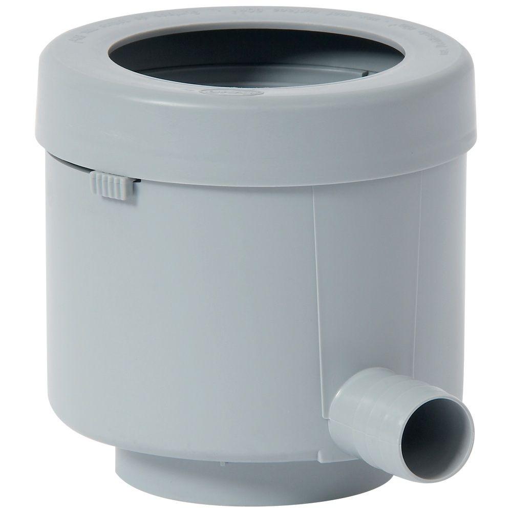 r cup rateur d 39 eau 2 en 1 avec bac plantes 300 litres gris garantia palette gamm vert. Black Bedroom Furniture Sets. Home Design Ideas