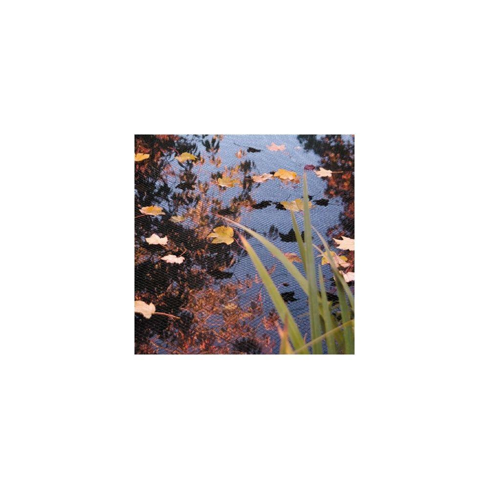 Filet anti-feuilles 3x2m pour bassin de jardin Ubbink Carton ...