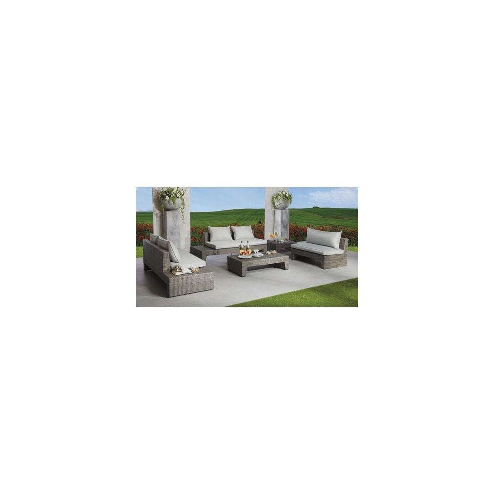 salon de jardin bas acapulco en rsine tresse canaps fauteuil with fauteuil acapulco vert d eau. Black Bedroom Furniture Sets. Home Design Ideas