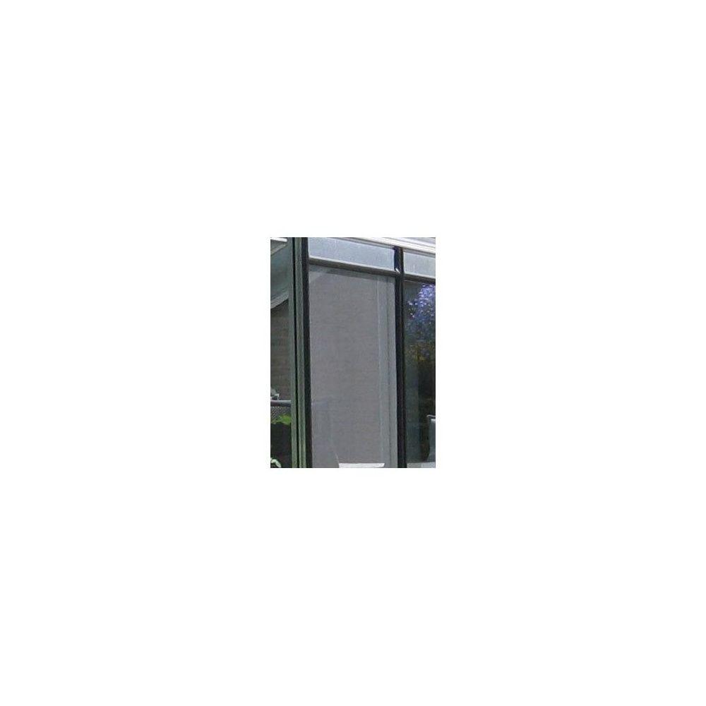 Porte Moustiquaire Pour Alu Hobby Serre Cartons Gamm Vert - Moustiquaire pour porte