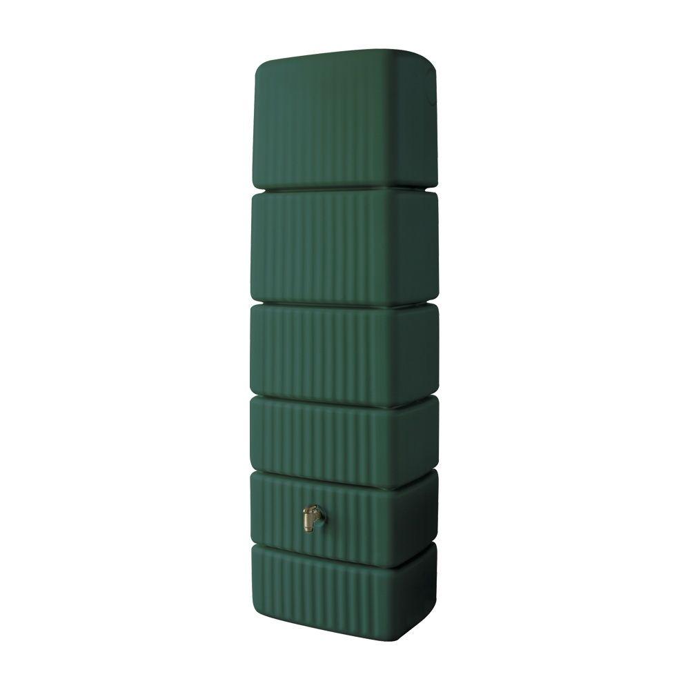 r cup rateur d 39 eau mural garantia slim vert 650l palette gamm vert. Black Bedroom Furniture Sets. Home Design Ideas