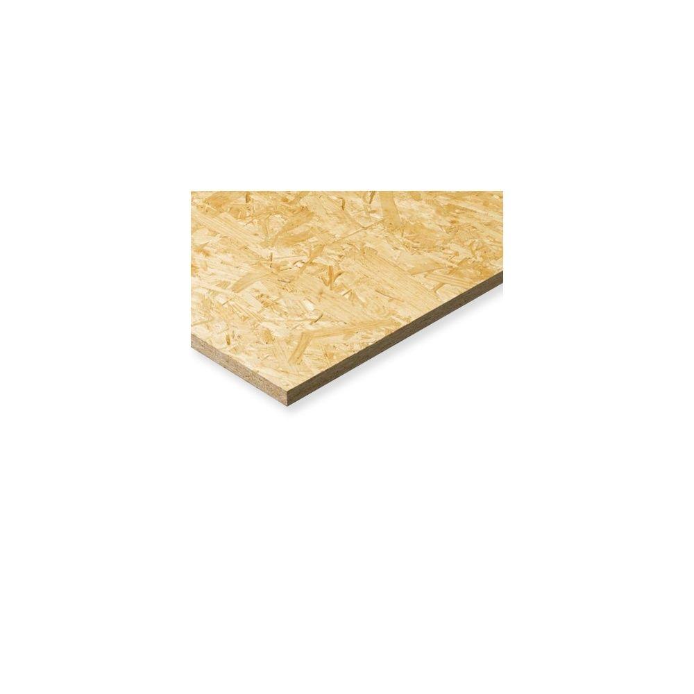 plancher osb pour abri de jardin bois flodova colis 180 x 90 x 8 cm gamm vert. Black Bedroom Furniture Sets. Home Design Ideas