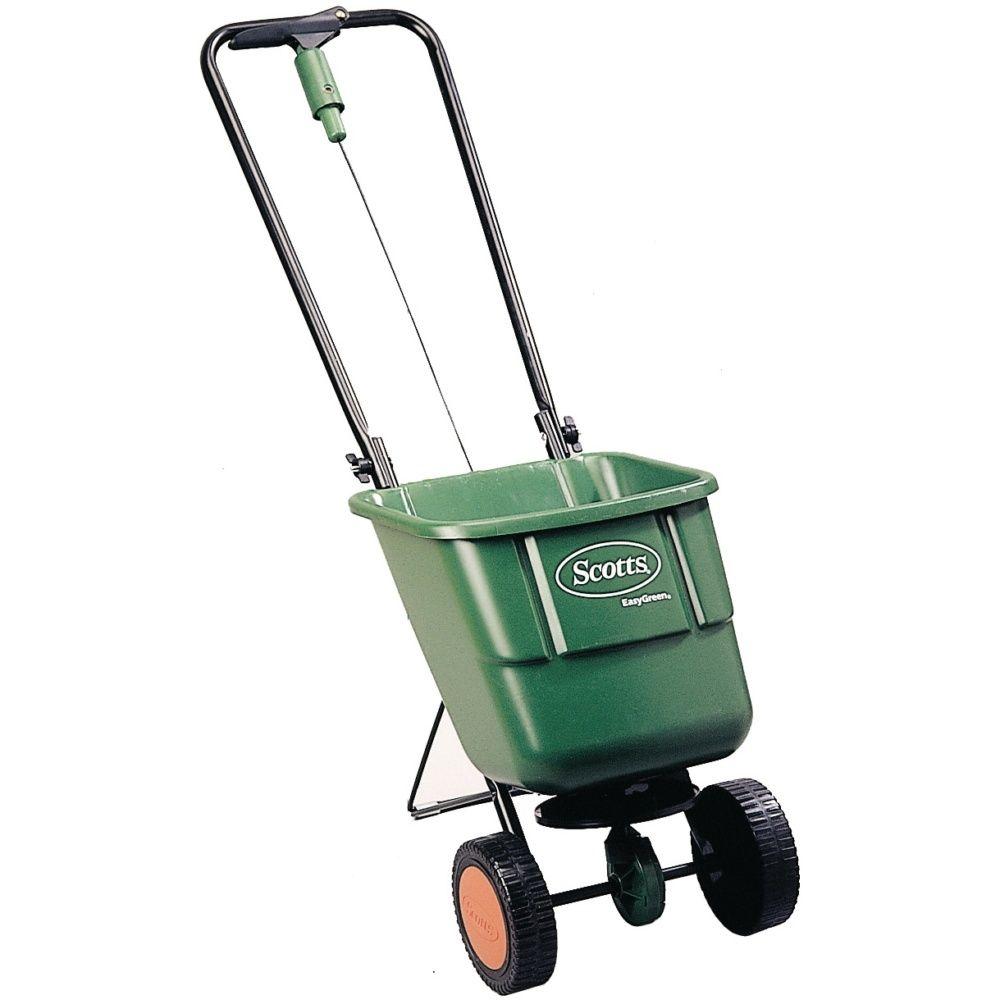 Epandeur Easy Green Fertiligène