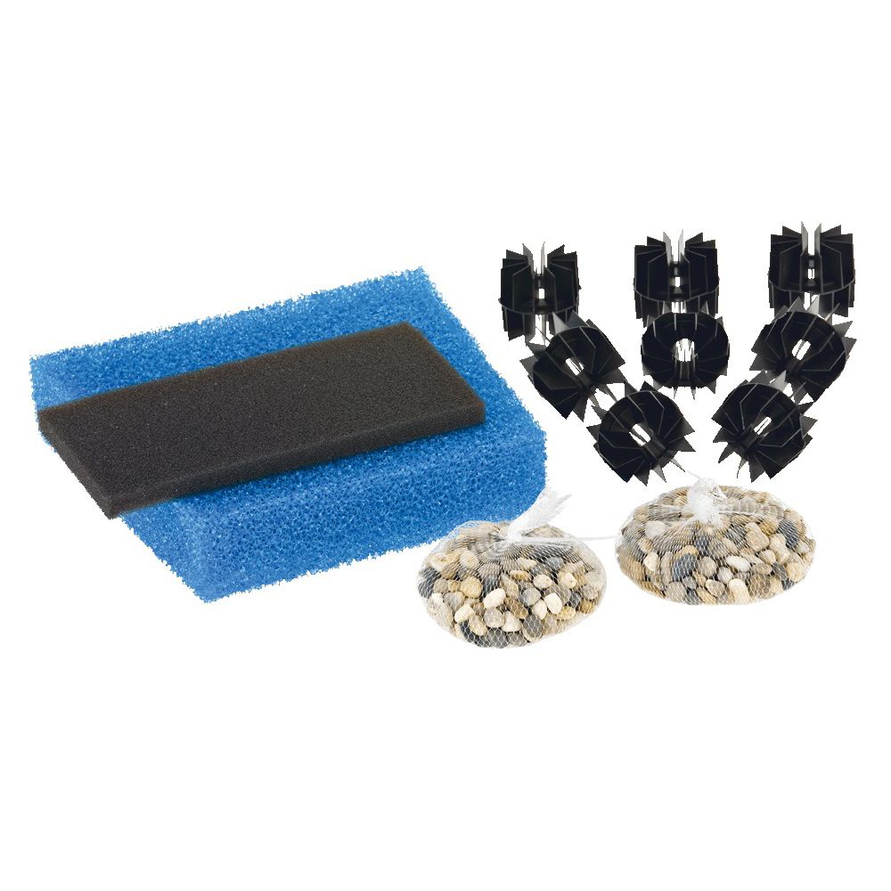 kit de filtration de rechange pour filtral uvc 5000 oase carton gamm vert. Black Bedroom Furniture Sets. Home Design Ideas
