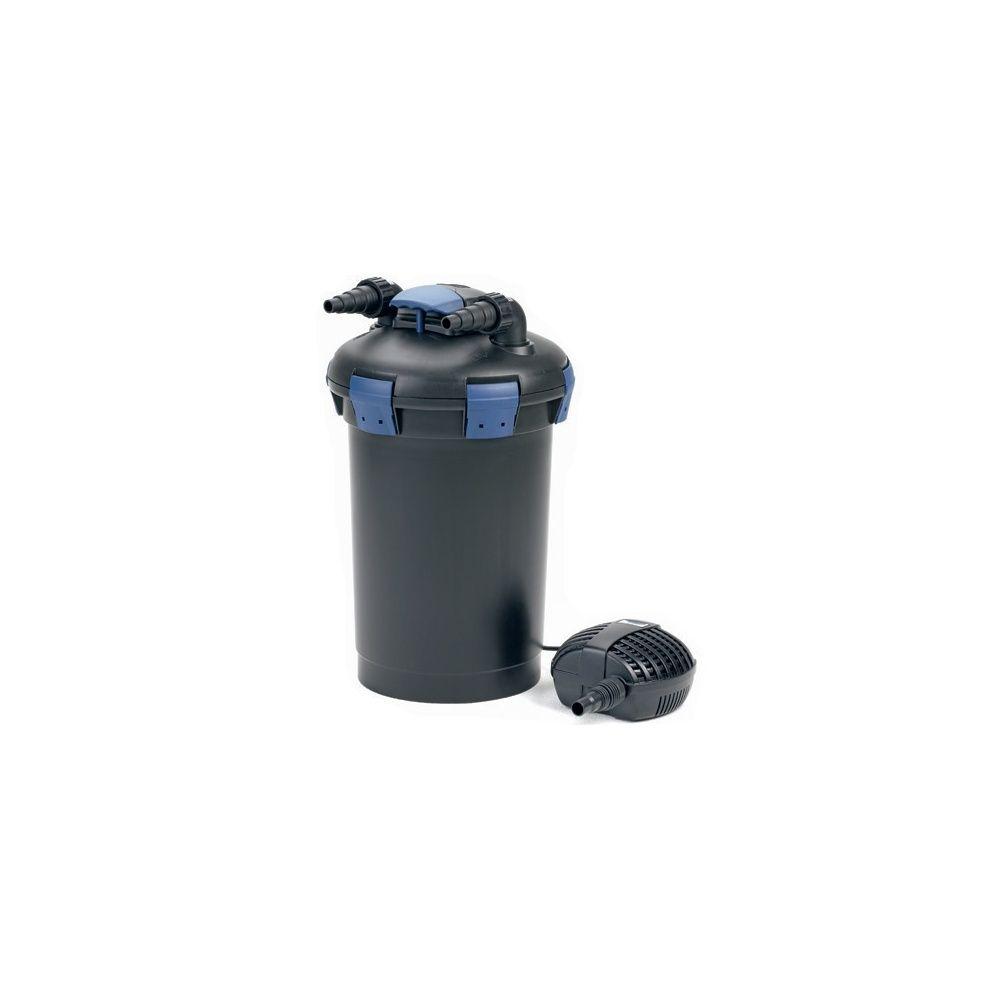 Kit filtre pression BioPress Set 10000 Oase