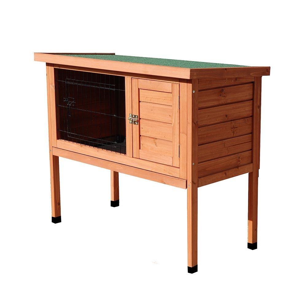 clapier lapin first 1 carton gamm vert. Black Bedroom Furniture Sets. Home Design Ideas