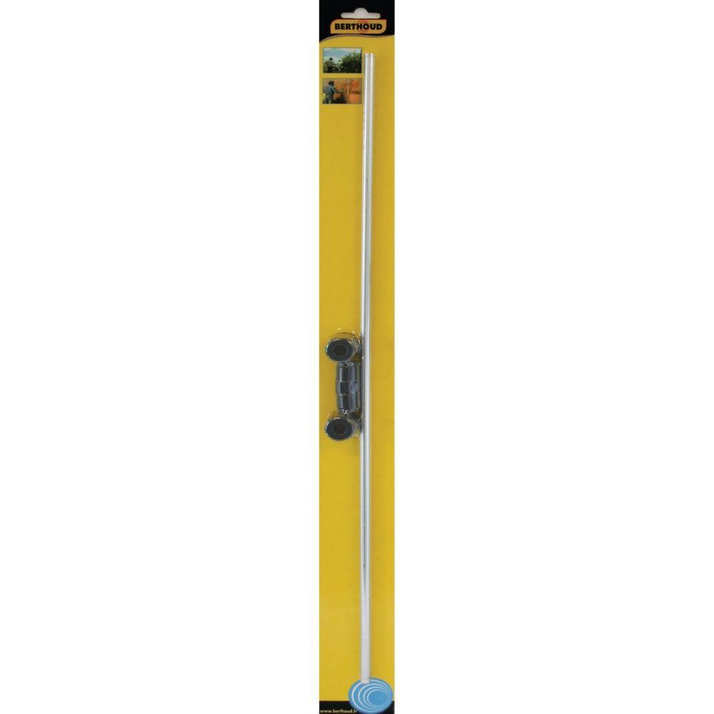 Allonge lance aluminium 0,60m BERTHOUD