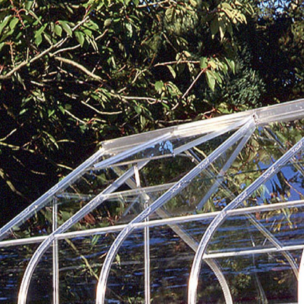 serre de jardin supreme verre horticole 5 m halls gamm vert. Black Bedroom Furniture Sets. Home Design Ideas
