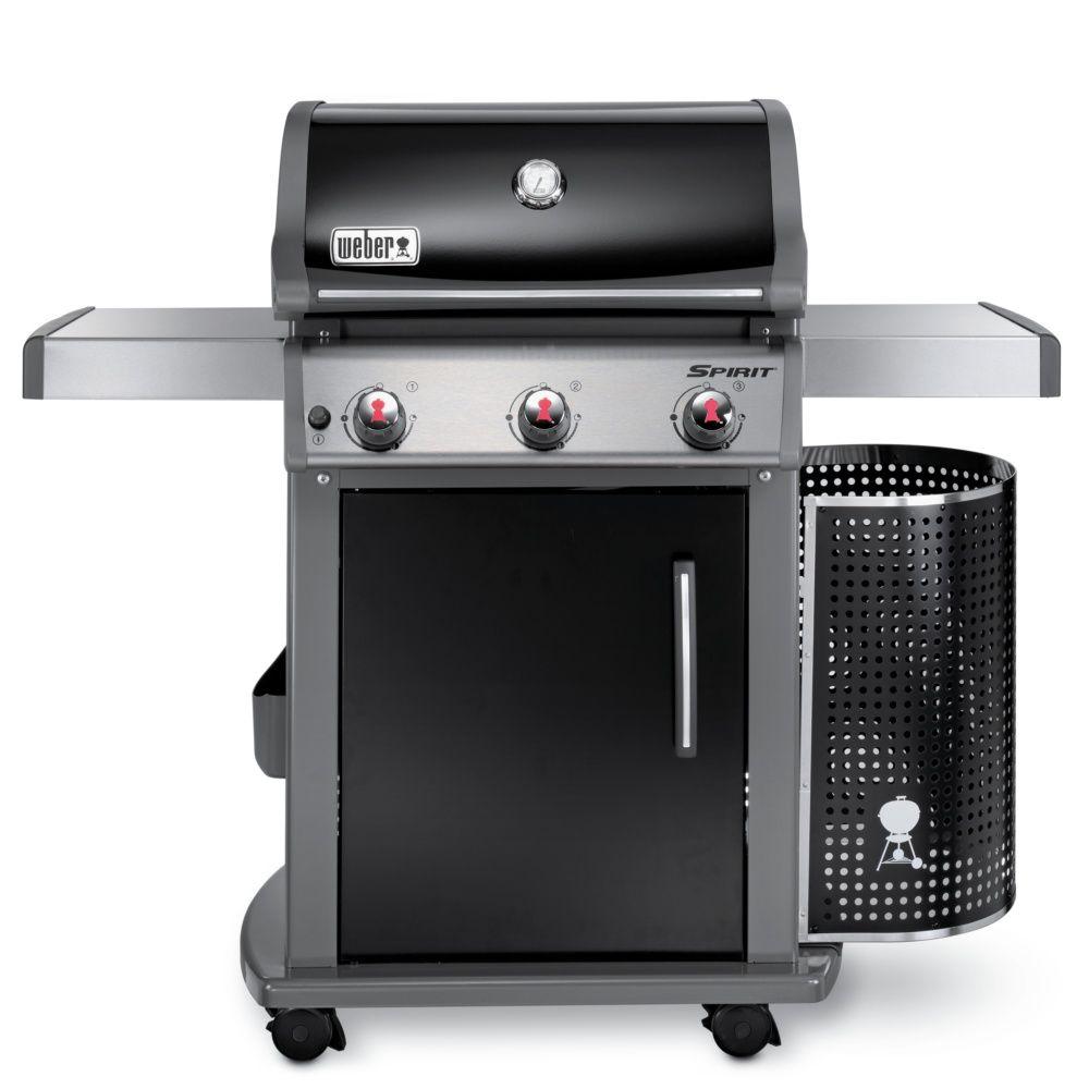 barbecue gaz spirit premium e310 weber