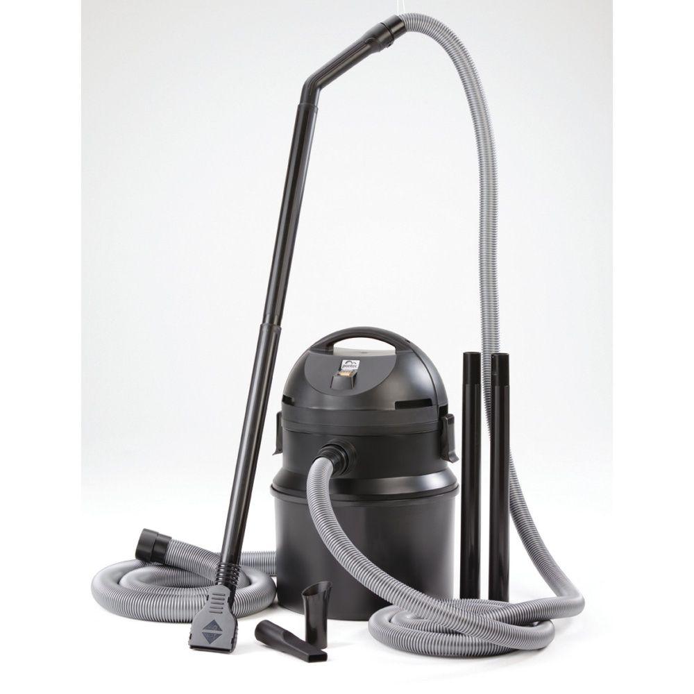 aspirateur de bassin pondomatic r servoir compact 30l gamm vert. Black Bedroom Furniture Sets. Home Design Ideas
