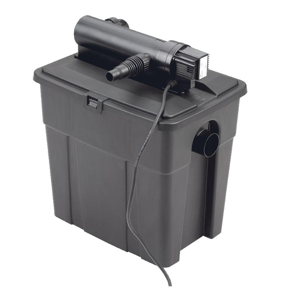 Kit de filtration gravitaire MultiClear Set 5000 Pontec