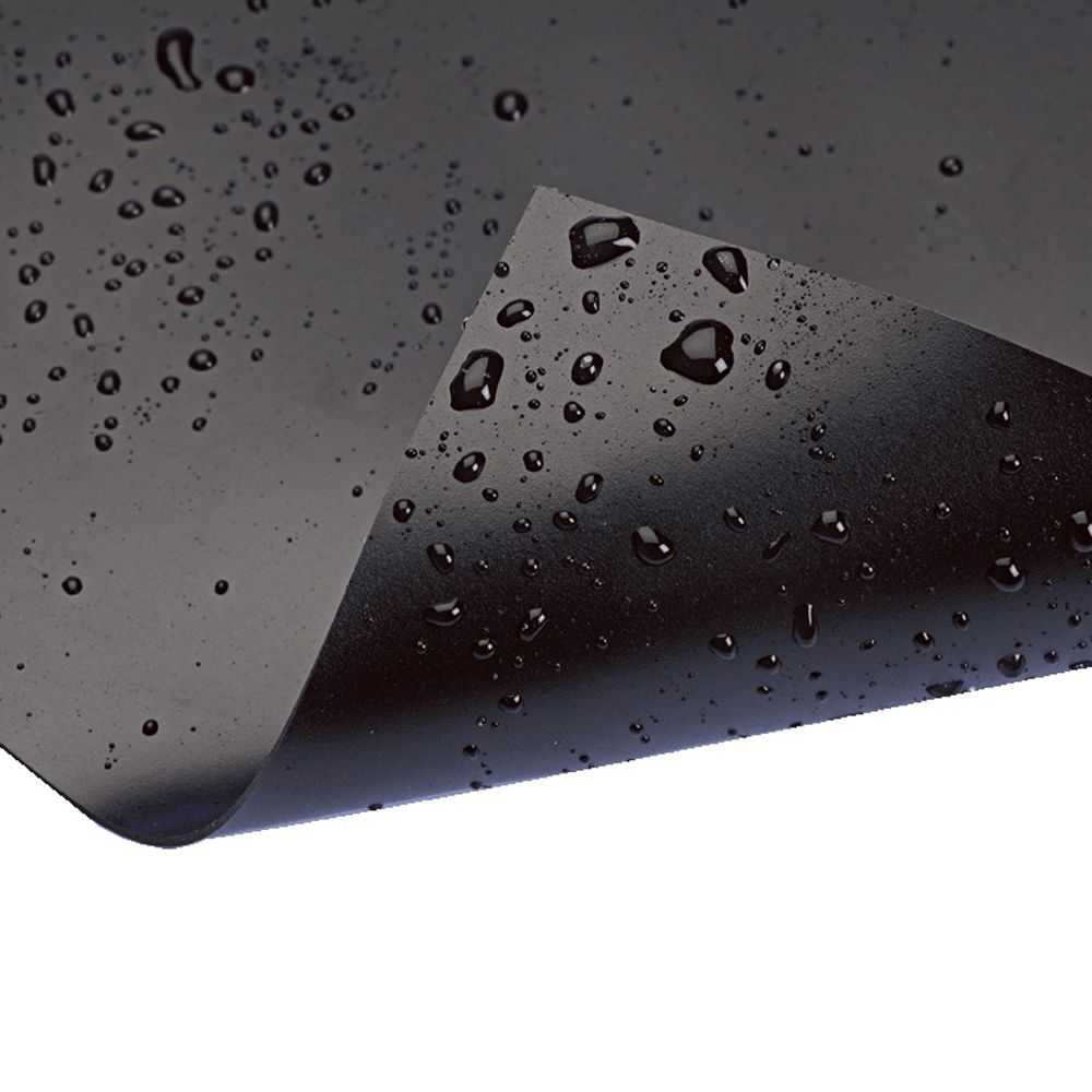 Bâche de bassin PVC prédécoupée 6×6 m AlfaFol Oase