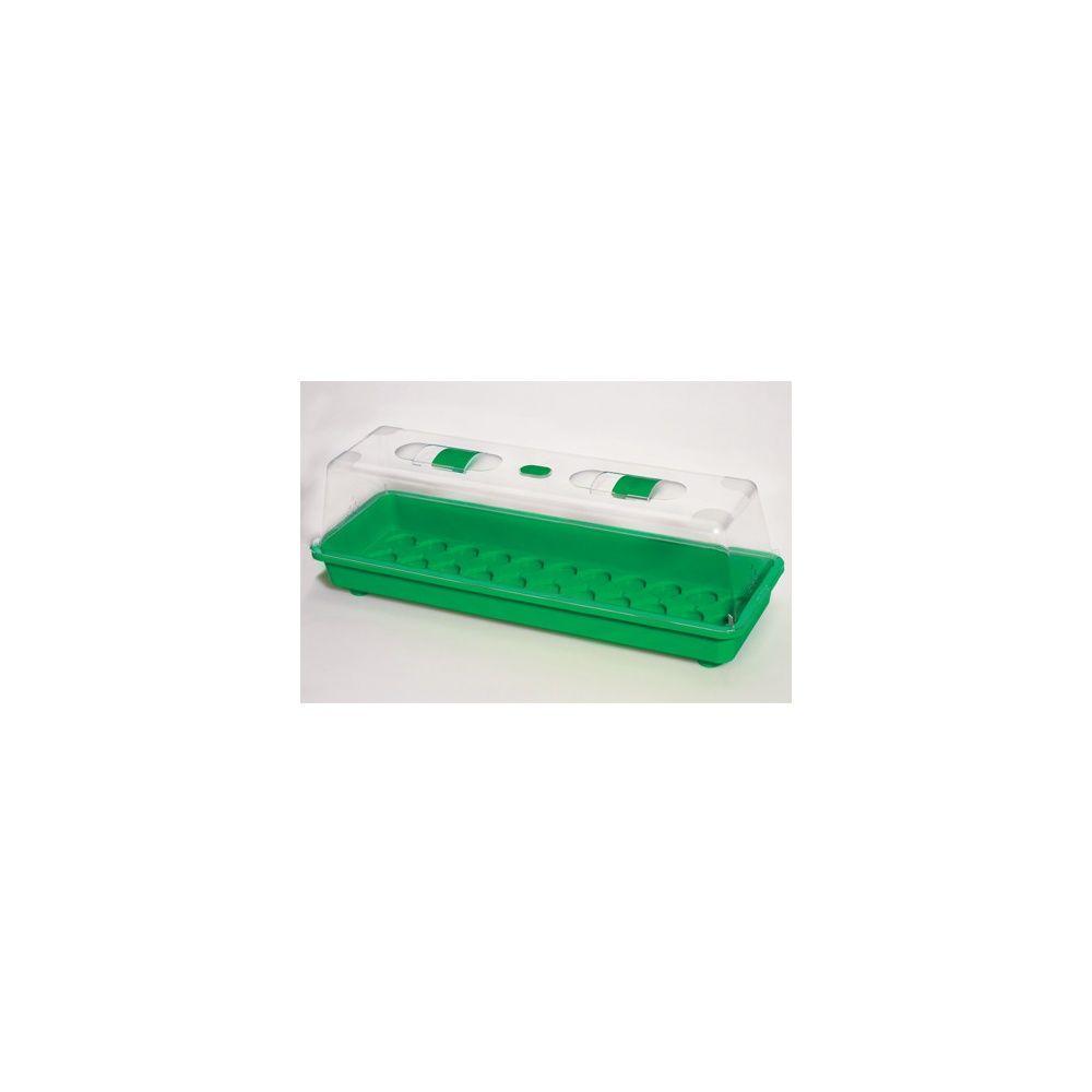 mini serre alexander rigide gamm vert carton gamm vert. Black Bedroom Furniture Sets. Home Design Ideas