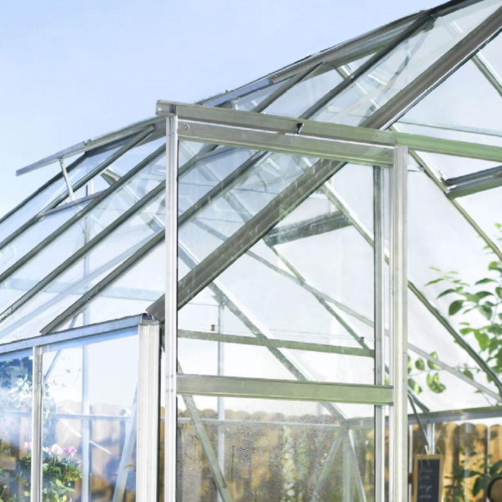 serre de jardin magnum verre horticole 8 3 m embase halls palette merci de v rifier la. Black Bedroom Furniture Sets. Home Design Ideas
