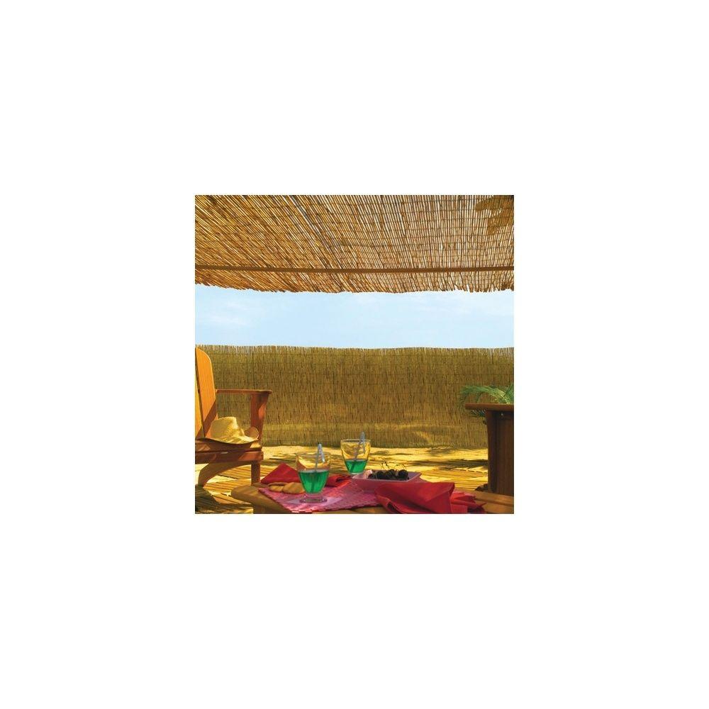 Tige de roseaux naturels Reedcane 1.5 x5m
