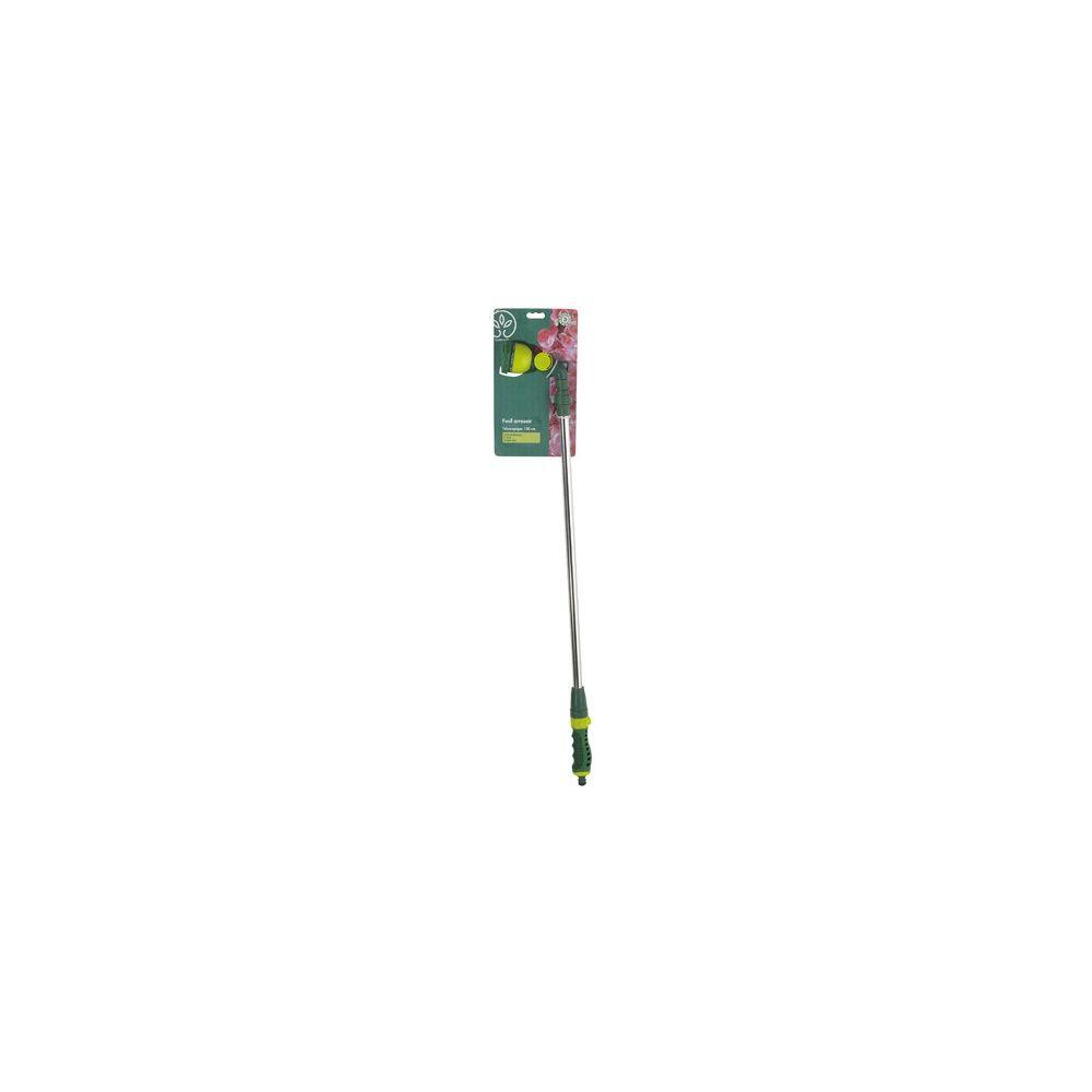 Fusil-arrosoir télescopique tête orientable – Gamm vert