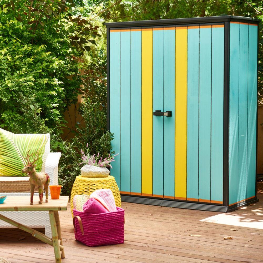Emejing Armoire De Jardin Keter Ideas - Ridgewayng.com ...