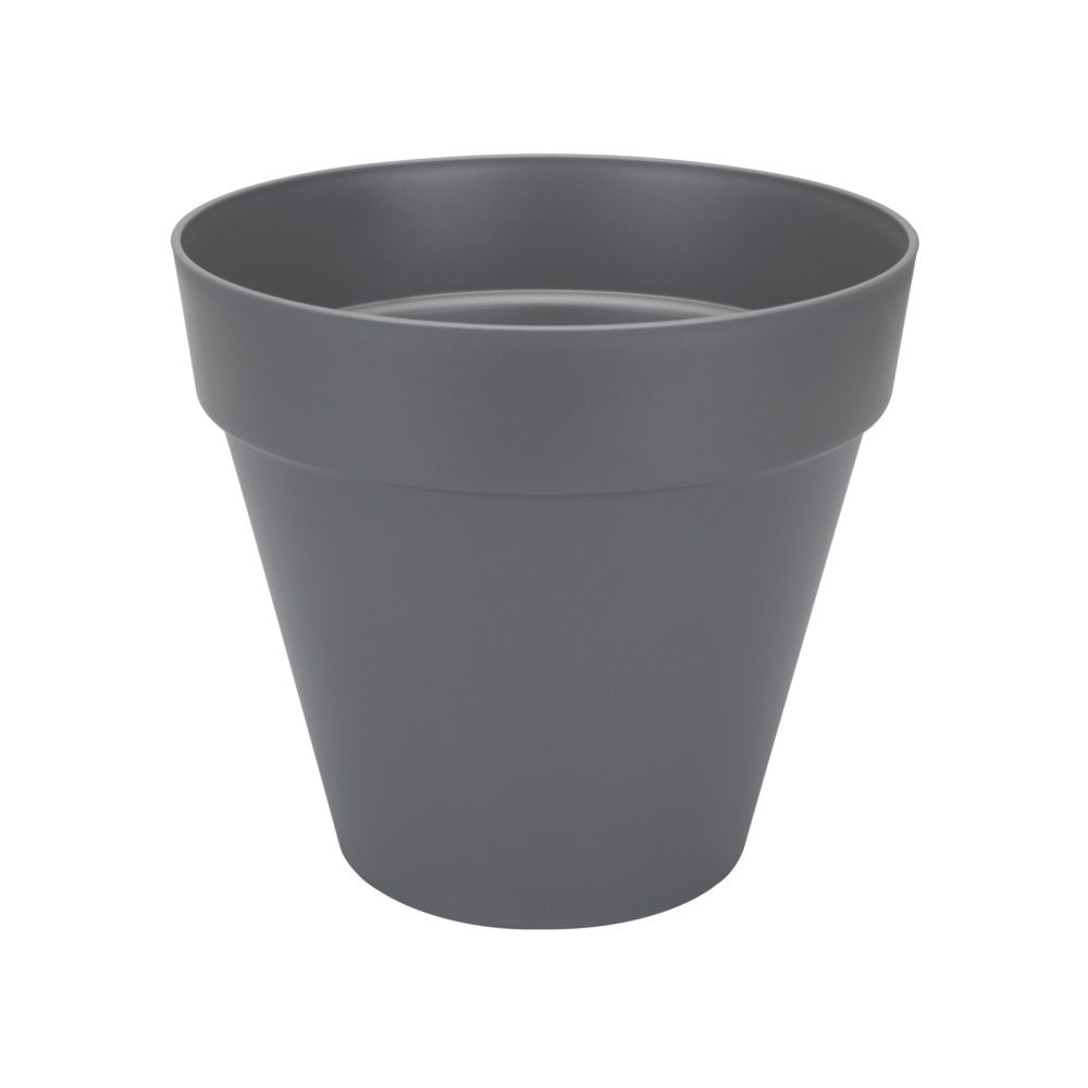 Pot Elho Loft Urban Ø40 H35 cm anthracite