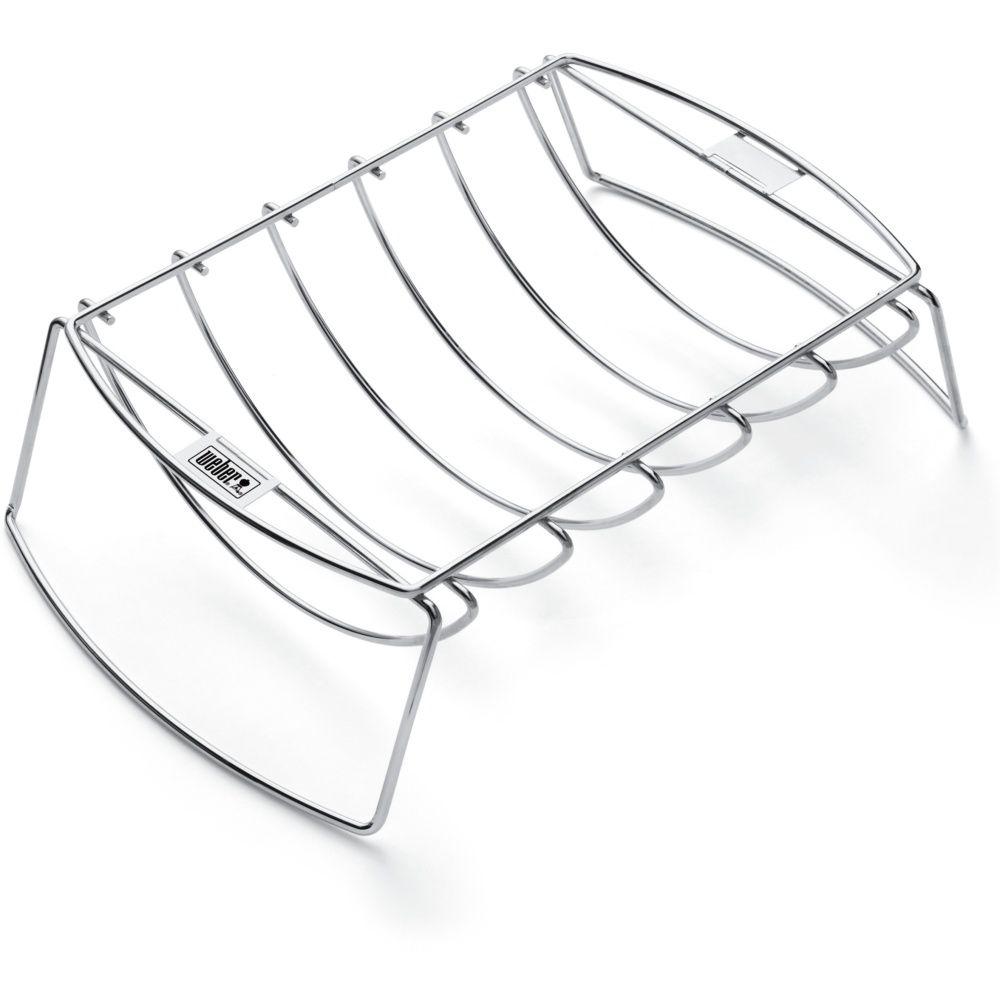 Support de cuisson multi-fonctions Weber