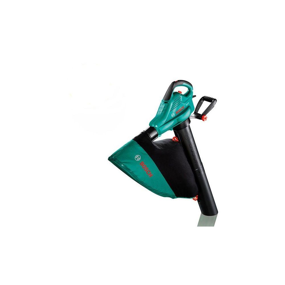 aspirateur souffleur broyeur lectrique als 30 bosch carton gamm vert. Black Bedroom Furniture Sets. Home Design Ideas