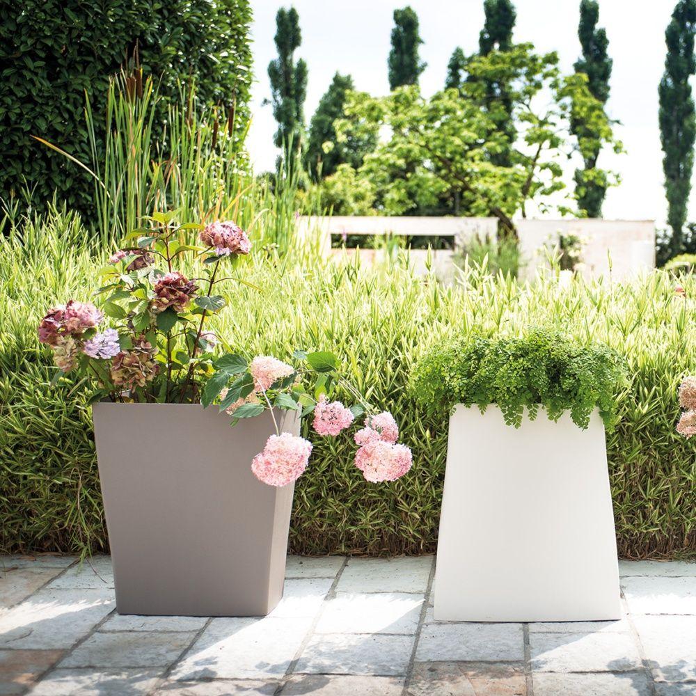 bac fleurs reverso r sine l59 h65 cm taupe 65 x 39 x 59 cm 4 3 kg gamm vert. Black Bedroom Furniture Sets. Home Design Ideas
