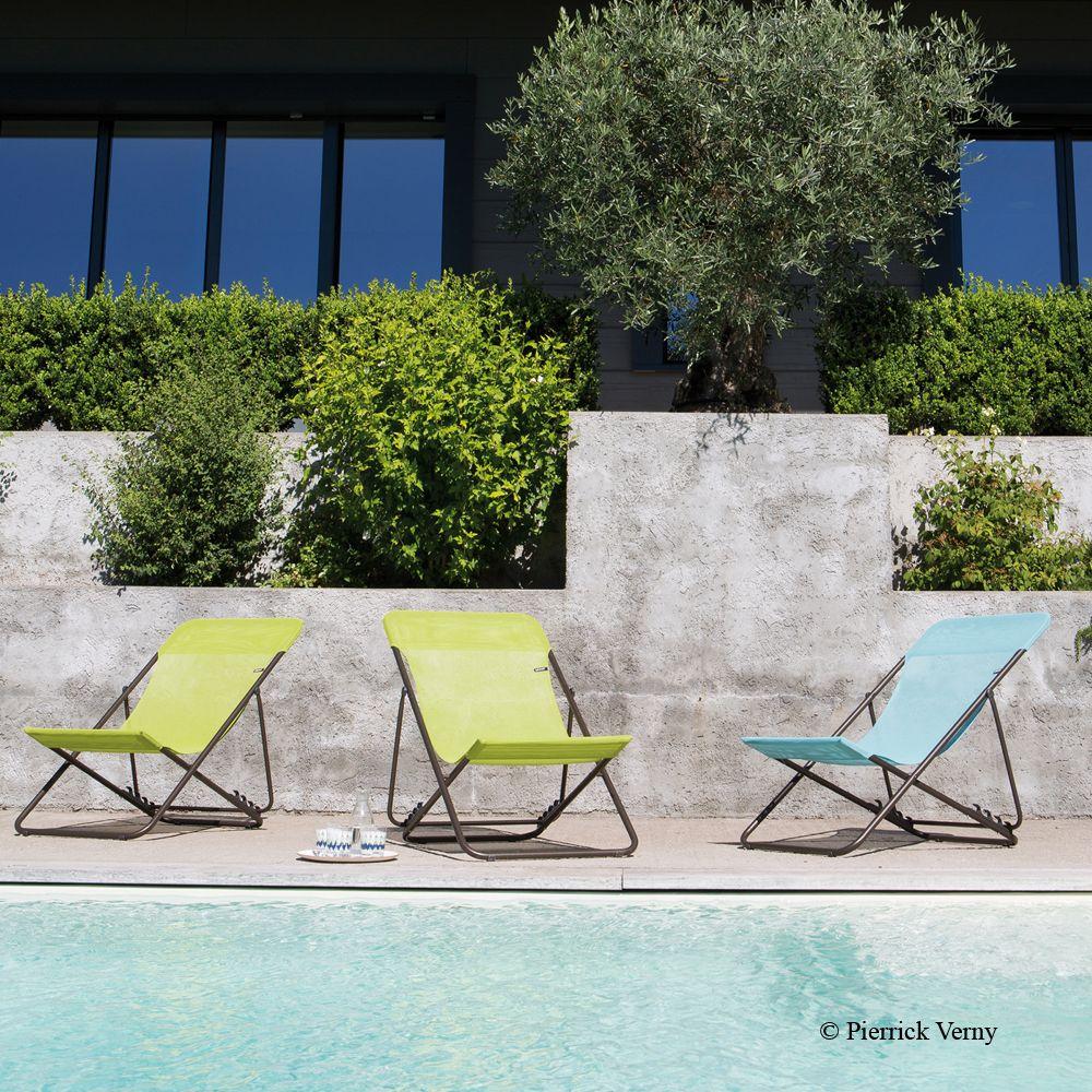 maxi transat lafuma batyline papageno hauteur 9 x largeur. Black Bedroom Furniture Sets. Home Design Ideas