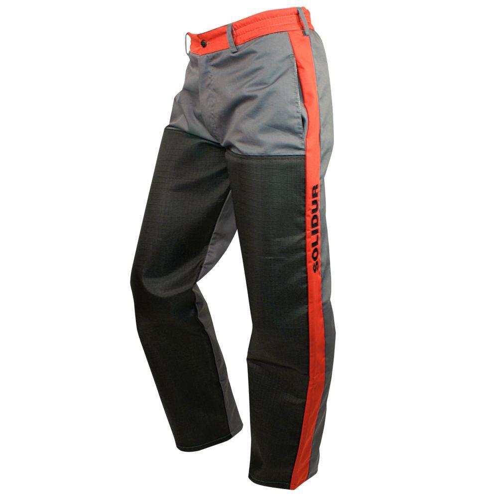 Pantalon de débroussaillage – Taille L – Solidur