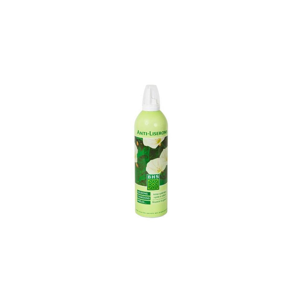 traitement anti-liserons, bhs 500ml aérosol de 500ml - gamm vert