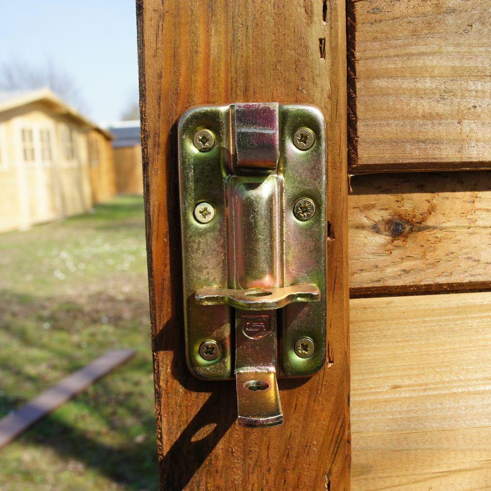 Coffre de jardin bois trait trocad ro 2000l colis l 208 x l 126 x h 15 cm gamm vert - Coffre de jardin bois ...