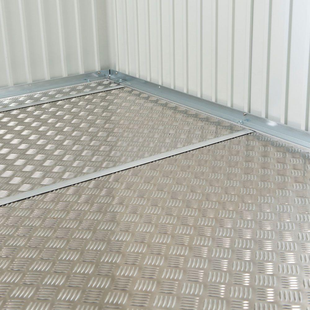 Plancher pour armoire L93 H182,5 cm Biohort